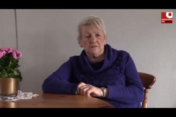 Teuntje De Jong - Van Kalkeren